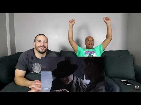 Fear The Walking Dead Season 5 - Episode 8 Reaction | Mid-Season Finale