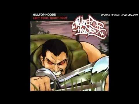 Hilltop Hoods - The Soul of the Beat