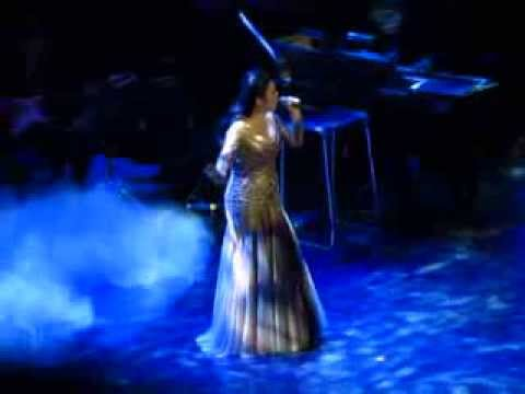 Regine Velasquez - Let It Go - Voices of Love