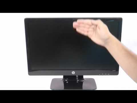 HP 2211 Series Wide LCD Monitor Windows 8 X64