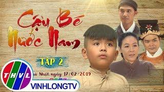 THVL | Cổ tích Việt Nam: Cậu bé nước Nam - Tập 2 (Trailer)