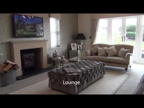 WhatHouse.co.uk tours Banner Homes' Flint Hall Farm show house