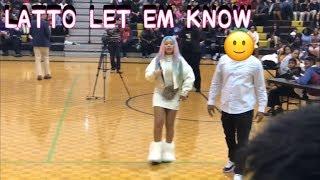 Vlogmas 12 - Miss Mulatto Came To My School
