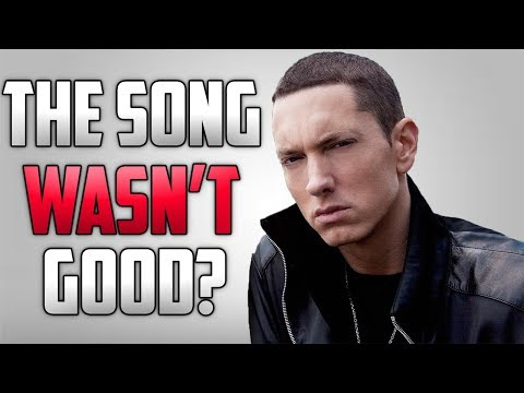 Is Walk On Water By Eminem A Good Song?