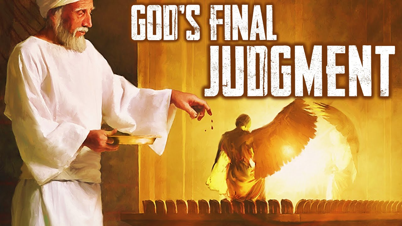 How to STAND During God's FINAL JUDGMENT! [LIVE SERVICE]