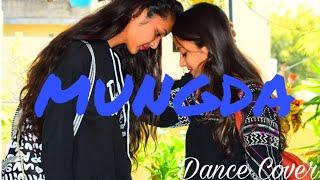 MUNGDA Dance Choreography 2019 By Akash Meshram | Beatbreakers Crew