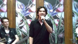 Кирилл Гордеев - Театр одного голоса (Стихое место) | ТКМЕ