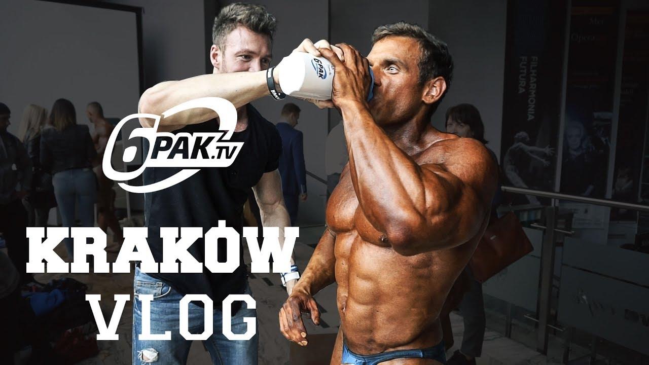 Piotrek Borecki VLOG –  Uniwersyteckie Mistrzostwa Polski 2017 i Puchar Południowej Polski