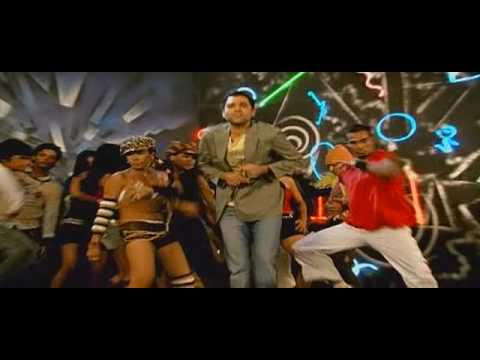Laree Chuti   Remix   Music Video   DSN