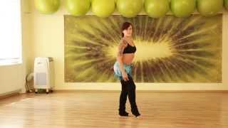 Танець живота відео уроки Львів / Танец живота +для начинающих (восточные танцы)