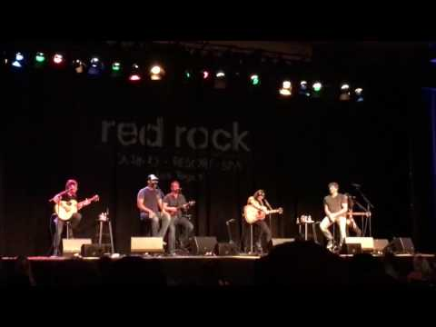 If I Told You ~ Darius Rucker 3/30/17 Red Rock Ballroom 95.5 The Bull's All-Star Annual Guitar Pull