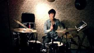 [HD]싸이 psy-gentleman drum cover (REMIX)드러머 성호 drummer sung ho(Dr.sempre)