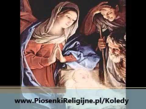 Lulajże Jezuniu - Piękna Polska Kolęda w wykonaniu dzieci