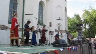 Stary Olsa - Fatalia Blazenska
