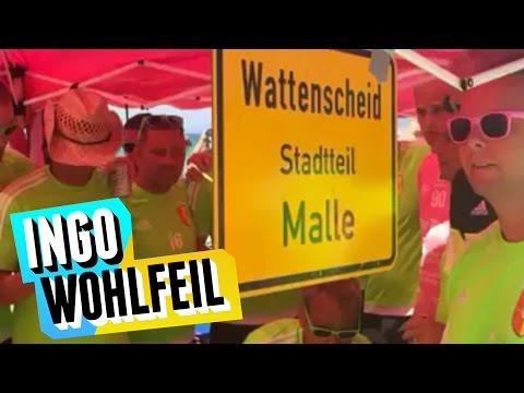 Stress auf Malle: Club aus Wattenscheid hat Ärger mit der Polizei