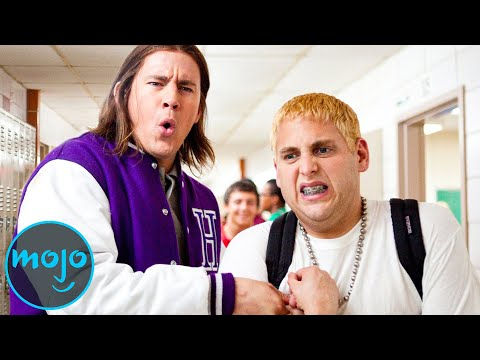 Top 10 Comedy Movies That Were Way Better Than We Expected