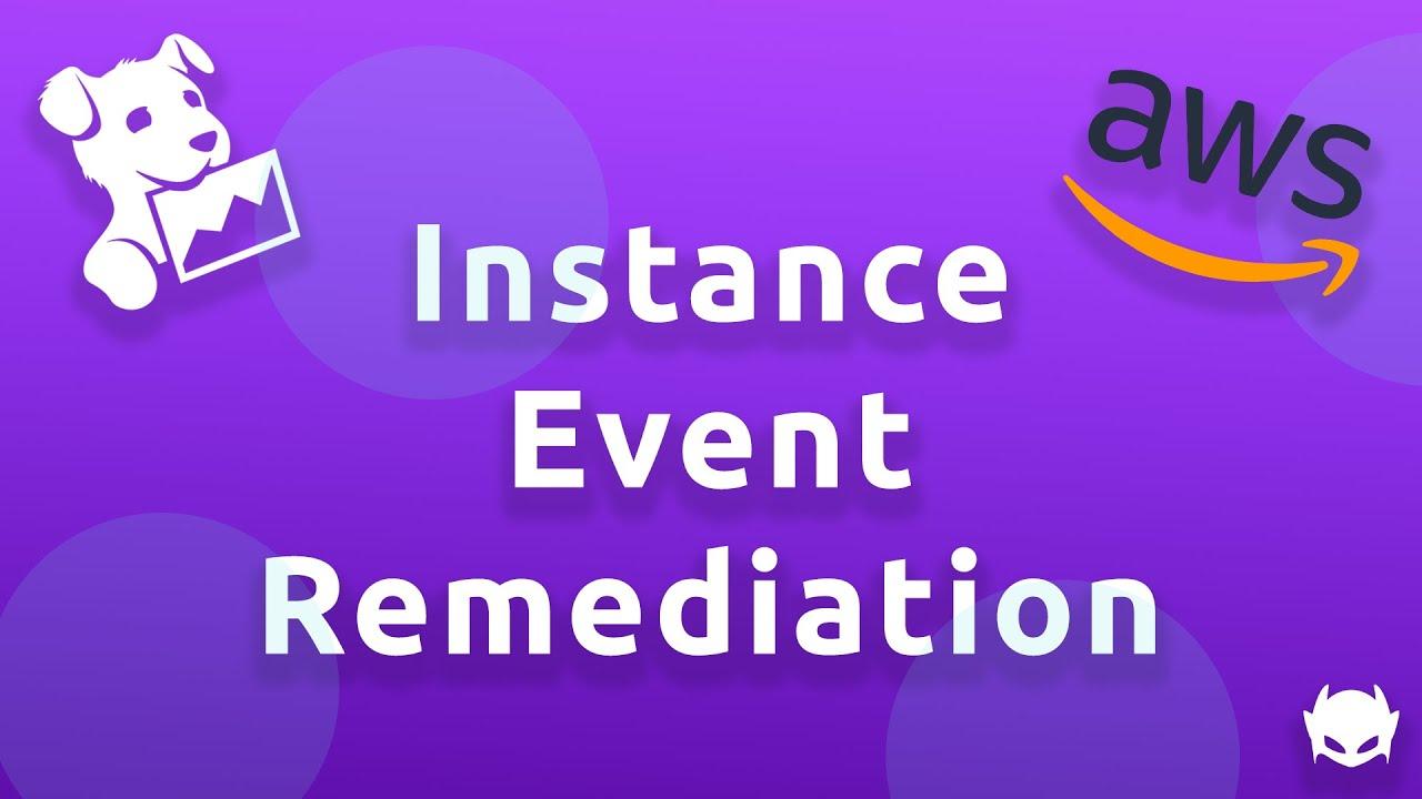 Deploy AWS EC2 Instances whenever your Job Queue Backs up | DevOps Event Remediation