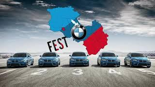Bmw Fest Armenia 2019 / autodrive...