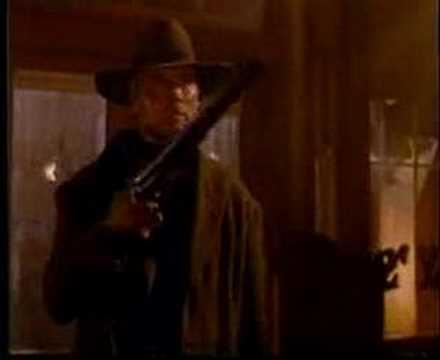 "Manning Minute Review -""Unforgiven"" 1993"