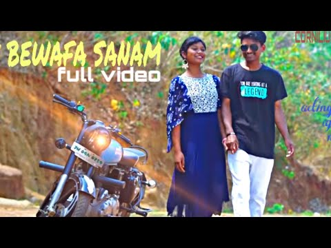 BEWAFA SANAM FULL VIDEO// HEART TOUCHING SANTHALI VIDEO SONG// 2019