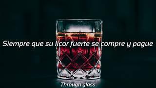 SOHN  - Hard liquor