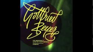 Pat Benatar - Love Is A Battlefield (Gottfried Beyer Remix)