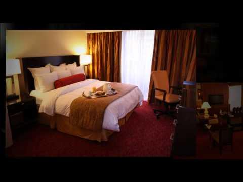 The Atlanta Marriott Buckhead Hotel & Conference Center