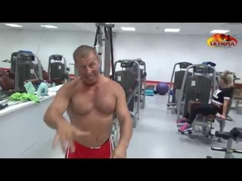 Клиент СК Olympia Владимир...