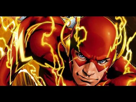AMC Movie Talk - DC's FLASH Will Be Barry Allen, The Return Of Lando?