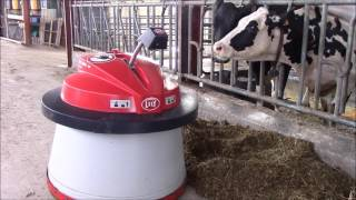 Reportage LELY JUNO 100