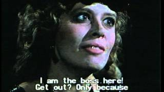 The Glembays (1988) - Trailer