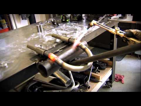 Turn 5 - Pro-Tools Tube Bender