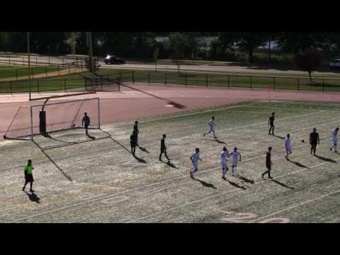 Palisades Park Soccer Boys