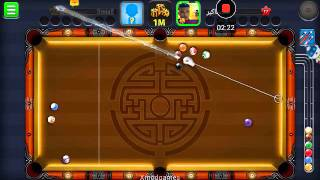 8 Ball Pool Auto Win Mod With Easy Steps