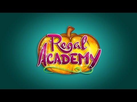 Regal Academy – Theme Song (Malay)