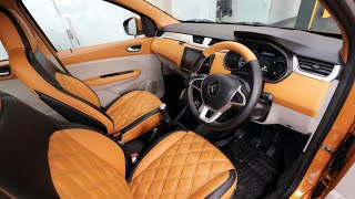 2020 Renault Triber Modified by Renault Showroom [ Part 2 ] Accessories for 2020 Renault Triber