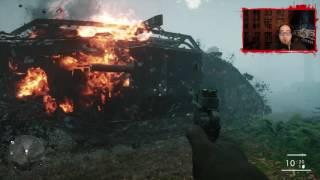 NoThx playing Battlefield 1 EP02