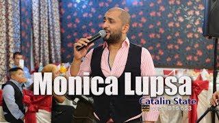 Monica Lupsa - Ascultare LIVE , Lente - Nunta Claudiu & Iovanca NOU