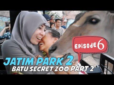 JATIM PARK 2 BATU SCRET ZOO # Liburan Di Malang Part 02