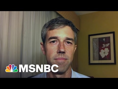 Beto O'Rourke: Failure Is Not An Option On Voting Rights Legislation