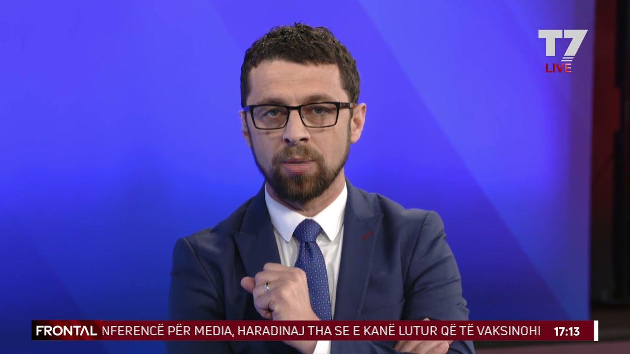 FRONTAL, Fatmir Latifi - 07.04.2021