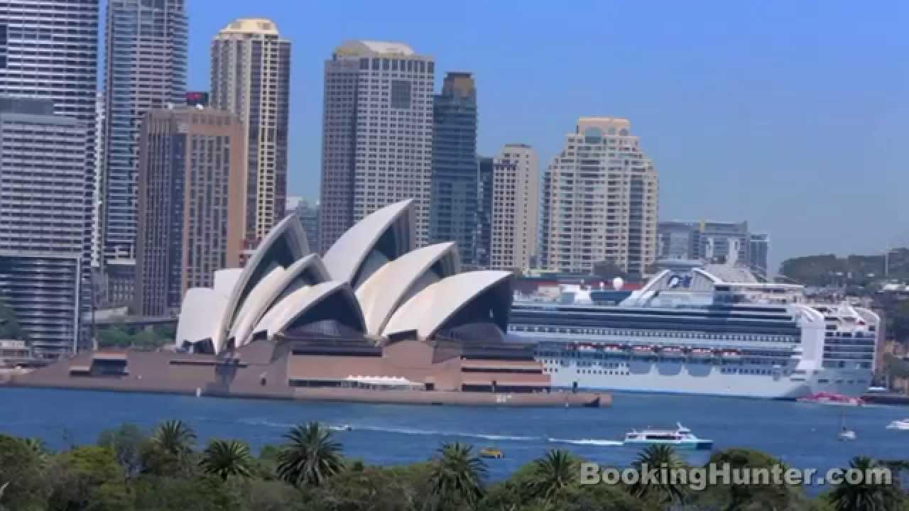 австралия занимает 1 место в мире
