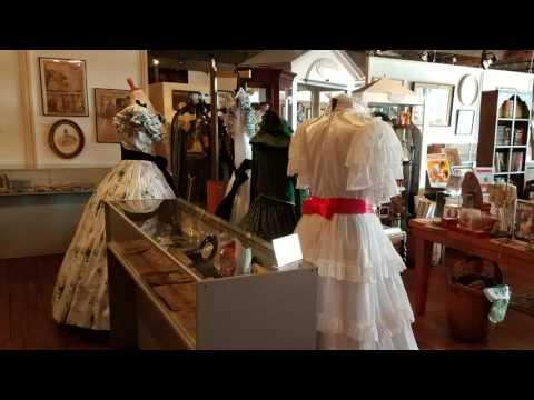 Gone with the Wind Museum - Marietta, Ga
