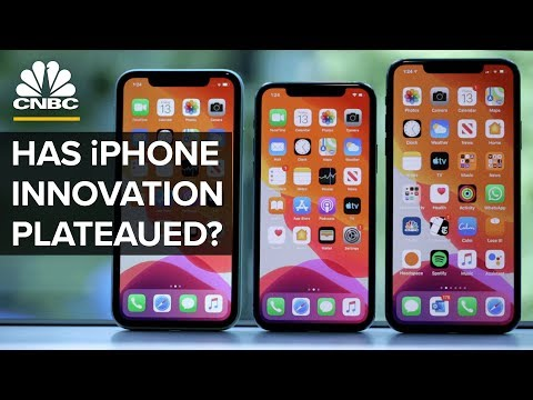 Why iPhone 11 Is Apples Least Innovative iPhone Yet
