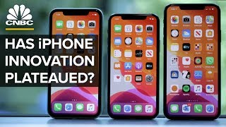 Why iPhone 11 Is Apple's Least Innovative iPhone Yet