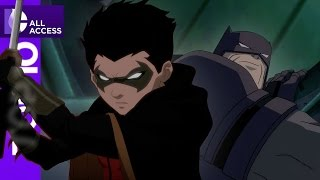 Top 10 DC Animated Moments - Part 2