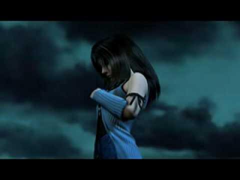 Final Fantasy VIII-Wherever You Will Go