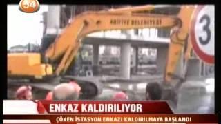 1 Haziran 2014 - Kanal 54 Anahaber Bülteni