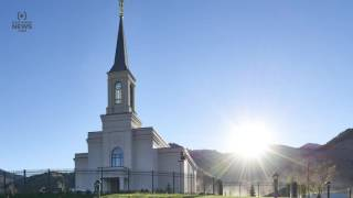 Star Valley Wyoming Temple to have open house
