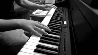 Lego House - Ed Sheeran (Piano Cover)